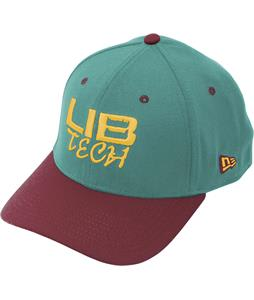 Lib Tech Foundation New Era Cap