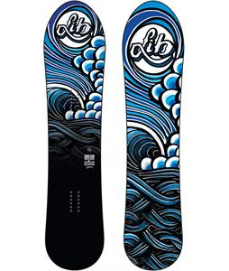 Lib Tech Jamie Lynn Short Wide Snowboard