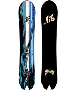 Lib Tech x Lost Round Nose Fish Snowboard