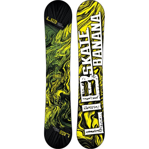 Lib Tech Skate Banana Snowboard. Click to Enlarge 35a6f38ceb4c