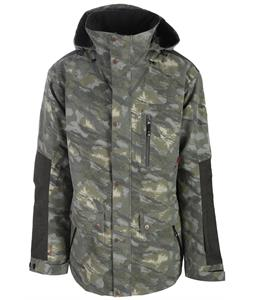 Lib Tech Stormcycler Snowboard Jacket