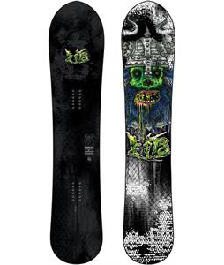 Lib Tech Stump Ape Wide Snowboard