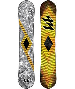 Lib Tech T. Rice Pro HP Pointy Wide Snowboard