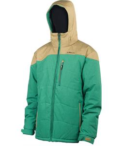 Lib Tech Totally Down Snowboard Jacket