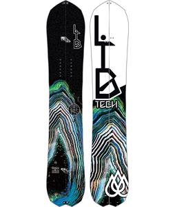 Lib Tech T.Rice Gold Member FP Split Splitboard