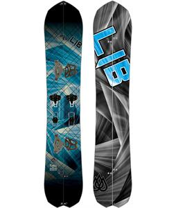 Lib Tech T.Rice Gold Member FP Splitboard