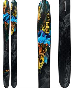 Lib Tech Ufo 115 Skis