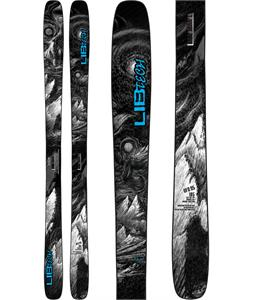Lib Tech UFO 95 Skis