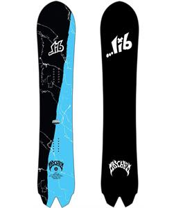 Lib Tech X Lost Round Nose Fish Colab Snowboard