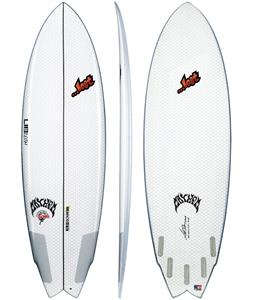 Lib Tech x Lost Round Nose Fish Surfboard