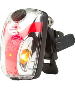Light And Motion Vis Micro II Bike Tail Light
