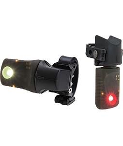 Light And Motion Vya Bike Light Combo