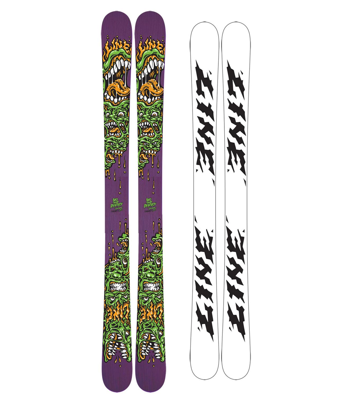 Line Skis | REI Co-op