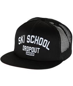 Line Drop Out Cap