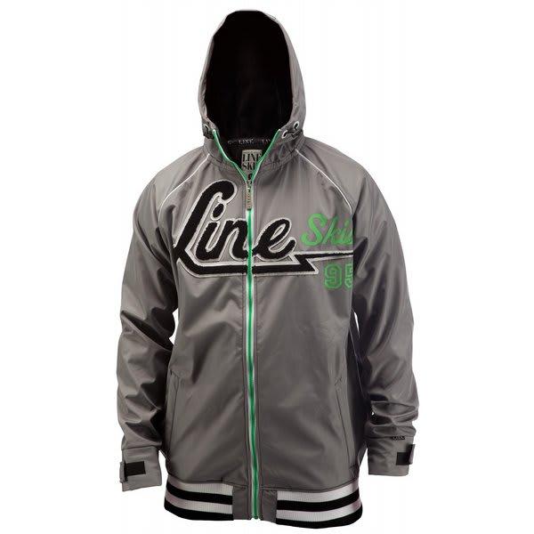 Line Hacket Jacket U.S.A. & Canada