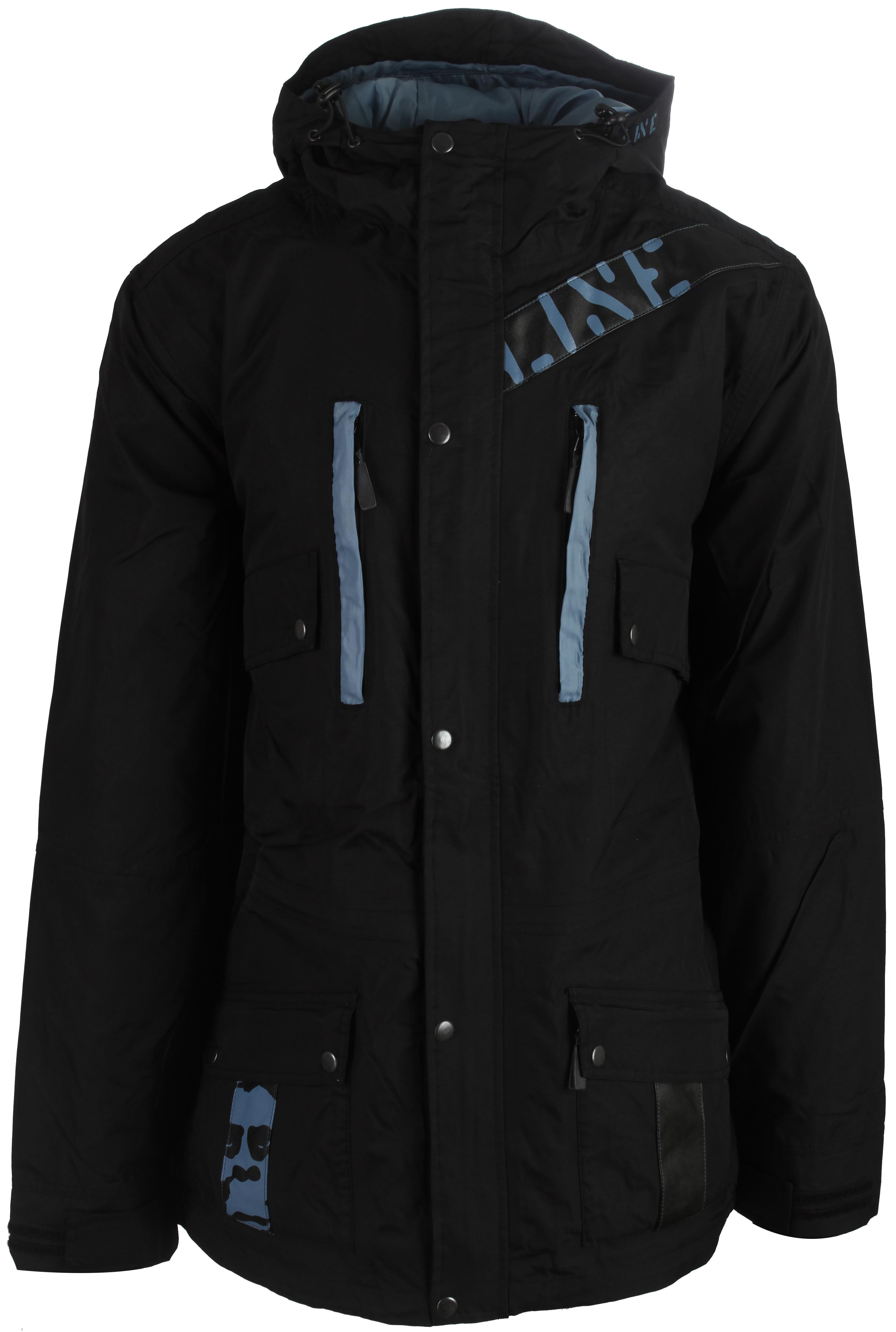 On Sale Line Hacket Ski Jacket Up To 45 Off