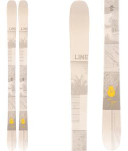 Line Honey Badger Skis
