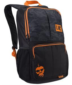 Line School Backpack