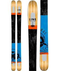 Line Supernatural 86 Skis