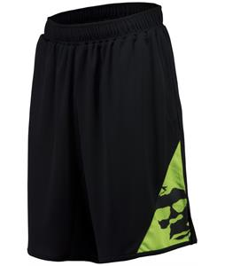Line Swagger Shorts