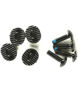 Liquid Force 6X Binding Bolt Kit w/ Lock