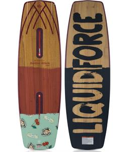 Liquid Force Butterstick Blem Wakeboard