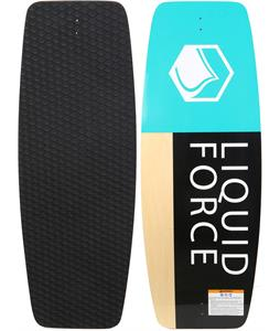 Liquid Force Focus LE Wakeskate