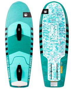 Liquid Force Launch Wakefoil Board