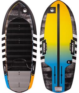 Liquid Force Nebula Wakefoil Board
