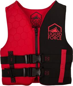 Liquid Force Nemesis Cga Wakeboard Vest