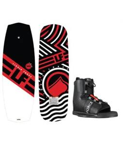 Liquid Force Trip OG Wakeboard w/ Element Bindings