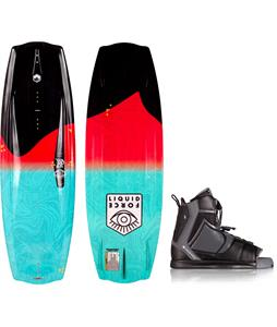 Liquid Force Trip Wakeboard w/ Index Bindings