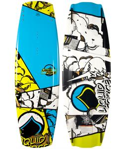 Liquid Force Watson Hybrid Wakeboard
