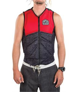Liquid Force Z-Cardigan Comp Wakeboard Vest