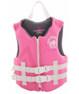 Liquid Force Classic CGA Wakeboard Vest