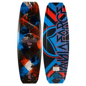 Liquid Force Fusion Grind Wakeboard
