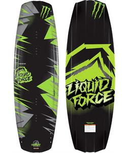 Liquid Force Monster Energy LTD Blem Wakeboard