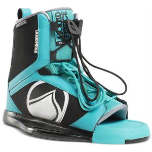 Liquid Force Plush Wakeboard Bindings