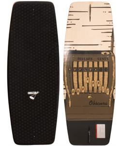 Liquid Force Reflex Wakeskate