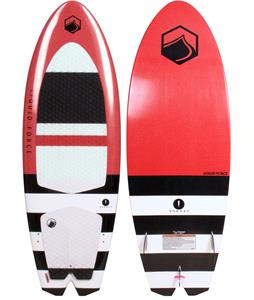 Liquid Force Rocket Wakesurfer w/ Handle