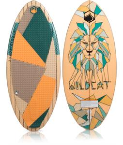 Liquid Force Wildcat Wakesurfer