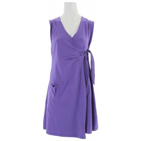 Lole Eleonor Tunic Dress Iris U.S.A. & Canada