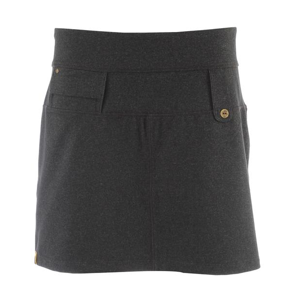 Lole Express Skirt Black U.S.A. & Canada