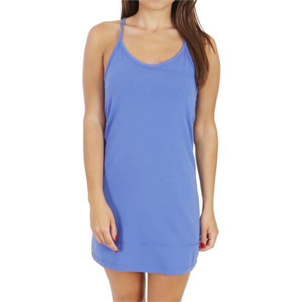Lole Magnolia Dress Dazzling Blue U.S.A. & Canada