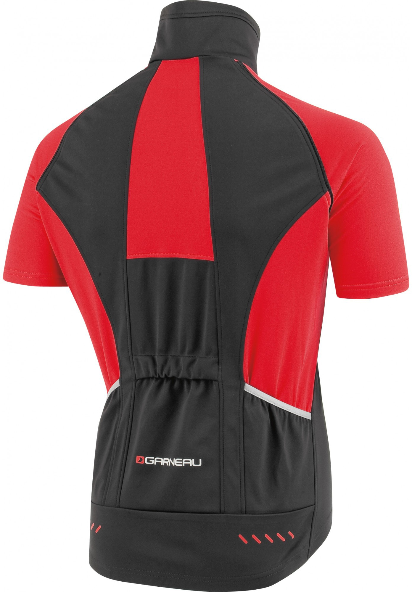 Louis Garneau Spire Convertible Bike Jacket - thumbnail 4 330e525ca