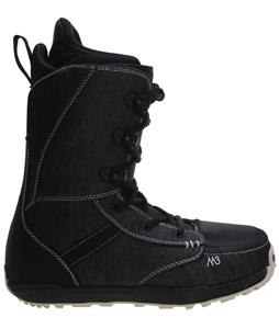 M3 Agent 4 Snowboard Boots
