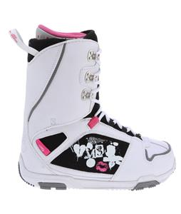 M3 Cosmo Snowboard Boots