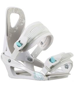 M3 Solstice Jr Snowboard Bindings