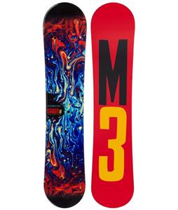 M3 Stagger Jr. Snowboard