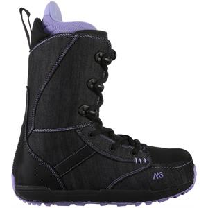 M3 Starlet 4 Snowboard Boots